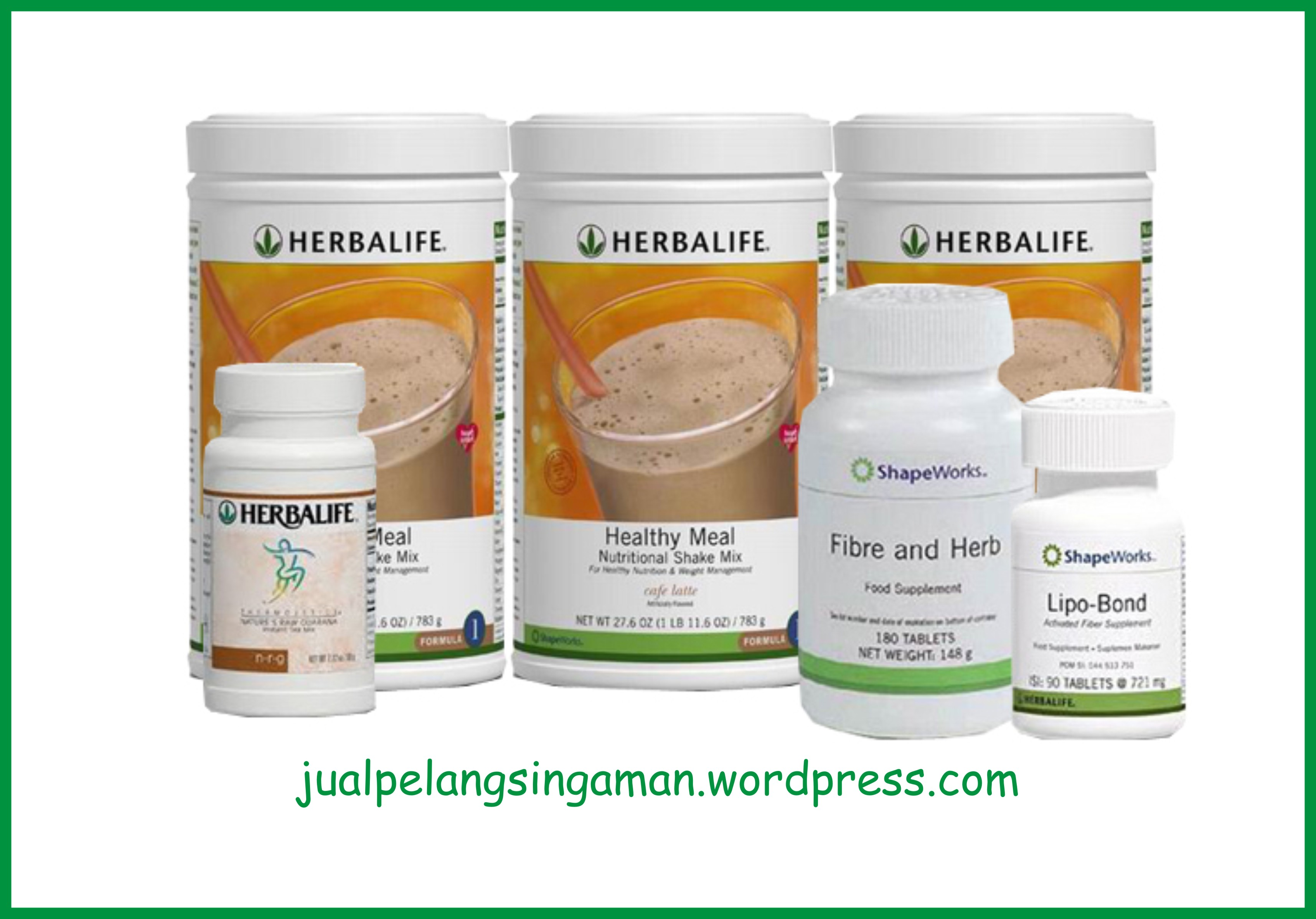 Quick & Easy Weight Loss Tips Shake herbalife untuk ...